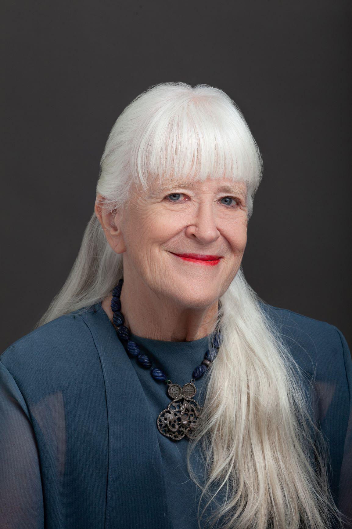 Jeannine Herron