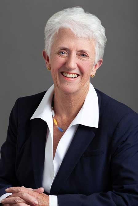 Lynn O'Malley Taylor